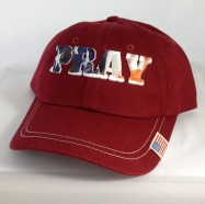 Hat_Pray_Red_v1